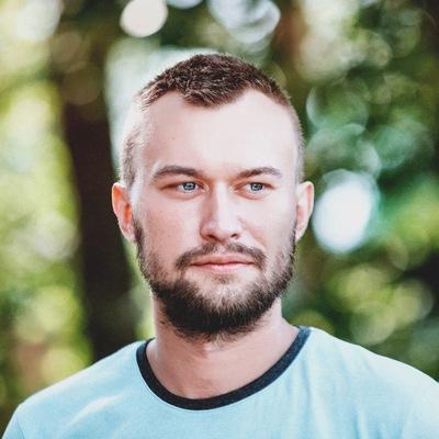 Кирилл Цыганюк