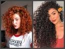 As CACHEADAS Mais Lindas do MUNDO Curly Hair