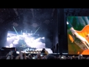 Guns'N'Roses Wish you were here Pink Floyd cover Moscow 13 07 2018 Live
