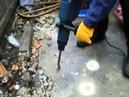 LBohrhammer mit Patrone SDS max Bosch GBH 11 DE Professional