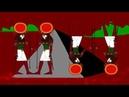 ФАРА И ЕГИПЕТ (анимация) (Воха и Лёха remix)