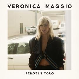 Veronica Maggio альбом Sergels torg