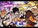 Naruto Vs Sasuke [ vídeo status ]