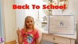 BACK TO SCHOOL Едем в МАГАЗИН!! ЧТО КУПИЛИ БЭК ту СКУЛ Покупаем Школьные принадлежности