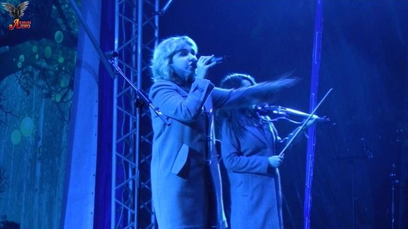 Выступление группы Марко Поло на Rock Сказ
