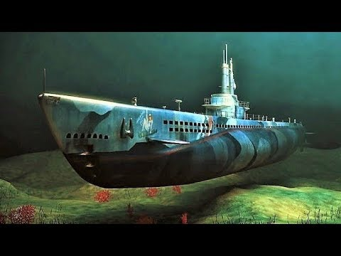 UBOOT All Gameplay Demos (Submarine Simulator Game 2018)
