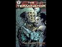 Обзор комикса Терминатор: Долина Смерти