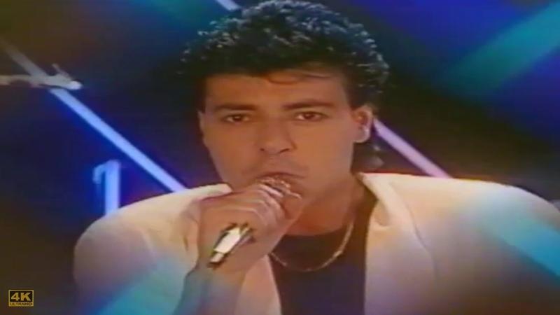 Francesco Napoli Stai Con Me 1986 Official Music Video смотреть онлайн без регистрации