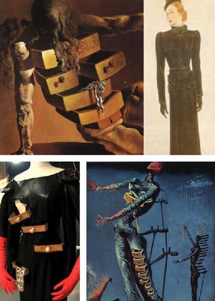 История Эльзы Скиапарелли - эксцентричной сюрреалистки, которую боготворил Сальвадор Дали и ненавидела Коко Шанель