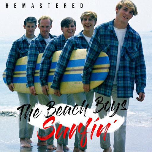 The Beach Boys альбом Surfin' (Remastered)