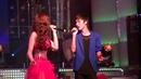 Người em đã yêu Thu Thủy Ft Bin Gà mini live concert