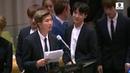 BTS Full Speech at the UN General Assembly