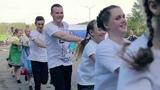 Русь танцевальная 2018 Лесосбириск