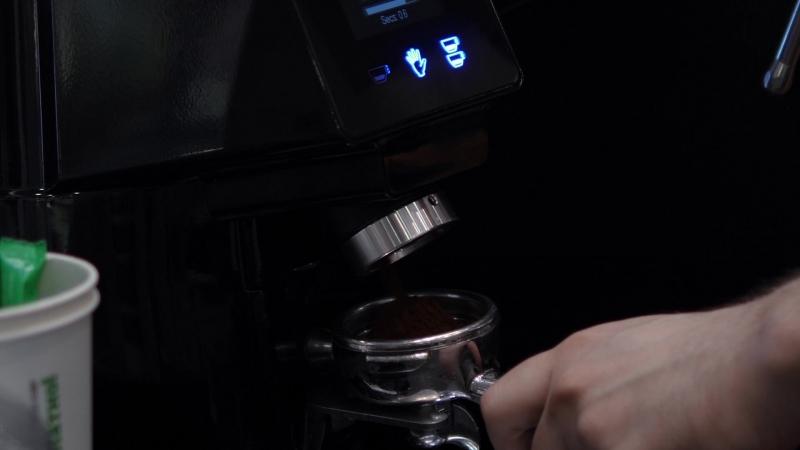 Кофе лайк Бариста Лев
