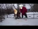 Документальный фильм о грифе Дарамира