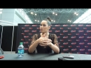 NYCC 2018 Charmed Madeleine Mantock Macy Vaughn