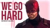 Daredevil (Matt Murdock) WE GO HARD