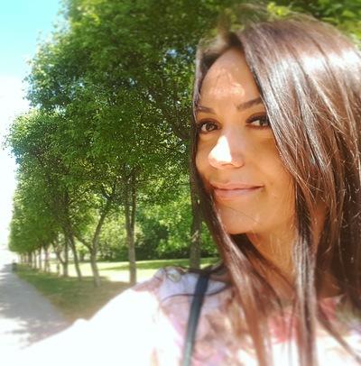 Екатерина Сидельникова