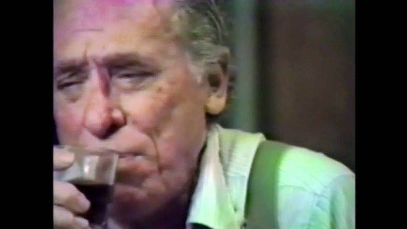 Bukowski On Losing His Virginity