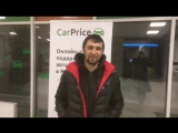 Артем продал свой Chevrolet Lacetti на CarPrice Киров