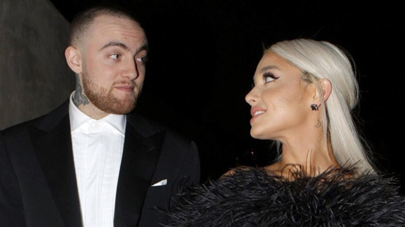 Ariana Grande's HEARTFELT RESPONSE To Mac Miller's Death