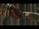Халк против Халкбастера. Мстители Эра Альтрона.