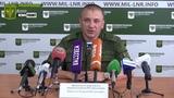 ЛНР Народная милиция опровергла заявление штаба ООС об артобстреле Новотошковского