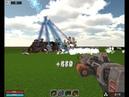 Кубезумие 2 | 3D FPS Мега качь.качаимся не боимся
