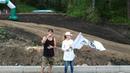 Открытие велопарка Белка в колесе в Белокурихе