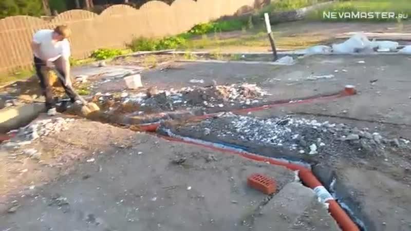 Как проложить канализацию без ошибок в частном доме
