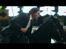 Киану Ривз вновь на коне: фото со съёмок фильма «Джон Уик 3»