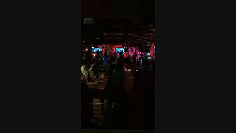 BAR BEER УХТА - Live