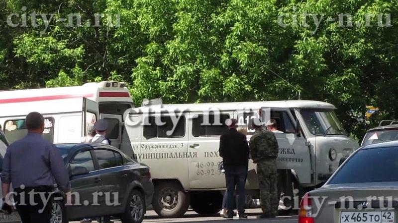 В Новокузнецке мужчина расстрелял жену и застрелился