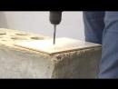 Сверление Плитки сверлом от Bosch