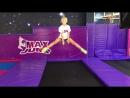 Школа прыжков на батутах MaxJump