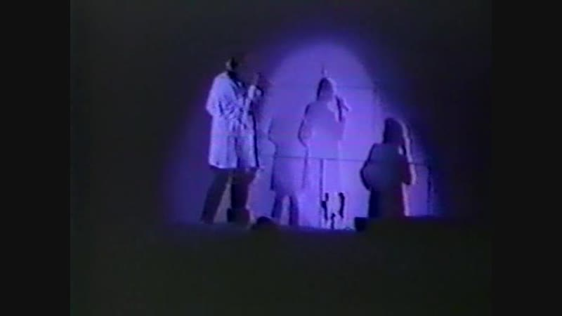 Pink Floyd - Nobody HomeVeraComfortably Numb - Earls Court, 1980 - с эквиритмичным переводом Л. Гусевой