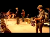 Otis Taylor -- Hey joe
