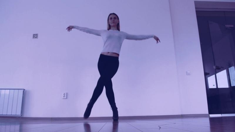 High heels Strip (проморолик)