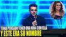 NICOLA PORCELLA CONFESO QUE QUERÍA TENER UN NIÑ4 CON ANGIE ARIZAGA Y ESTE IBA A SER SU NOMBRE
