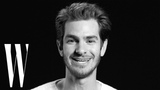 Andrew Garfield on His First Kiss, David Bowie, and Prince