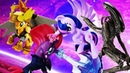 [Обзор] Applejack, Tempest vs Twilight, Xenomorph (MLP Hasbro, Alien Neca)