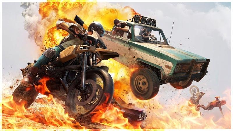МОЙ НОВЫЙ ИНТЕРНЕТ УФАНЕТ! PUBG В ДЕРЕВНЕ! - PlayerUnknowns Battlegrounds