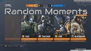 Rainbow Six Siege - Random Moments (Maverick,VR Chat,GTA 5,Parabellum, Naruto)