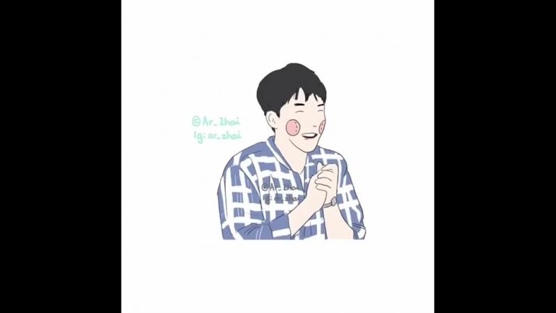 Lee Seung Gi Jibsabu Fan Art