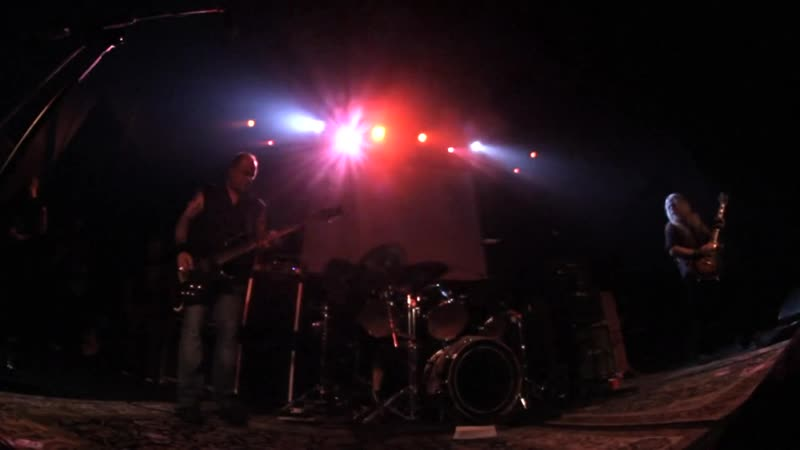 SCACCIANATORS, THE - Wizards Of Gore (Live) (vk.com/afonya_drug)