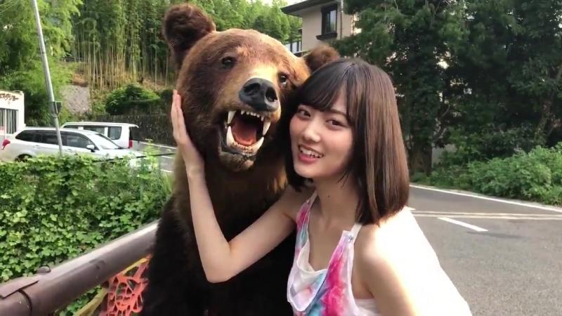 BRODY10月号はいよいよ明日発売 乃木坂46 の 山下美月 さんを35Pという創刊以来最長ボリュームで大特集熊と共演する奇襲グラビアと彼女の全てが明かされる2万字ドキュメントは