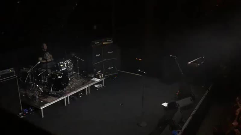 The Dark Element Live at Frontiers Rock Sweden