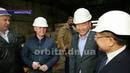 Новое оборудование производства компании SANYI представлено на шахте «Капитальная»