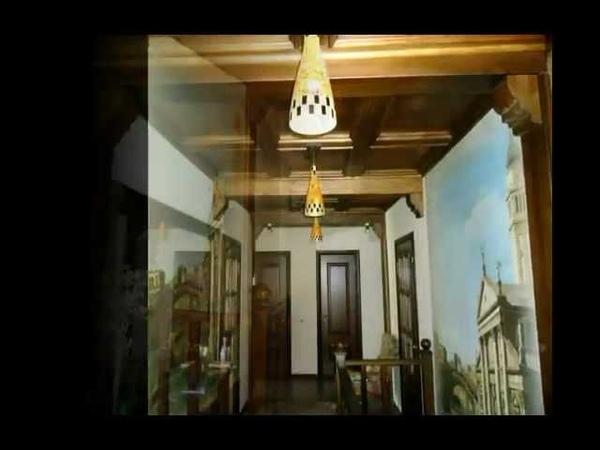 Интерьер загородного дома ( sv-drevo )
