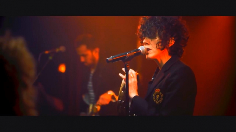 LP (Laura Pergolizzi) - Muddy Waters (A Night At The McKittrick Hotel)